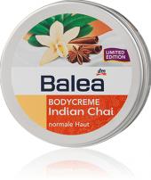 Krém tělový India Chai Balea
