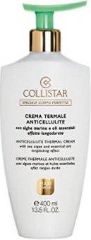 Tělový krém proti celulitidě Anticellulite Thermal Cream Collistar