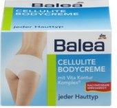 Krém proti celulitidě Balea