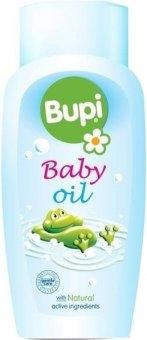 Tělový olej dětský Bupi