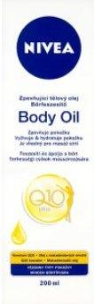 Olej tělový Q10 Plus Nivea
