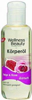 Olej tělový Wellness&Beauty