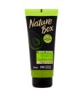 Tělový peeling Nature Box