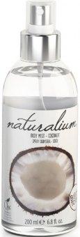 Tělový sprej Naturalium