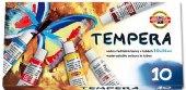 Temperové barvy KOH-I-NOOR