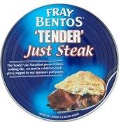 Koláč s hovězím masem Tender Fray Bentos