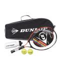 Tenisová dětská raketa Dunlop
