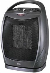 Horkovzdušný ventilátor ECG KT 10