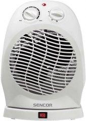 Teplovzdušný ventilátor Sencor SFH 7051WH