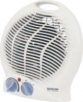 Teplovzdušný ventilátor Sencor SFH8010
