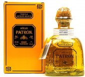 Tequila Añejo Patron