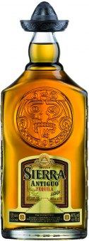 Tequila Antiguo Sierra