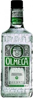 Tequila stříbrná Blanco Olmeca