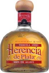Tequila de Plata Anejo Herencia