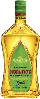 Tequila Hornitos Reposado Sauza
