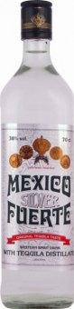 Tequila Mexico Fuerte