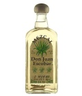 Tequila Mezcal Don Juan Escobar