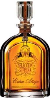 Tequila Seleccion Suprema Herradura