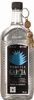 Tequila silver Garcia