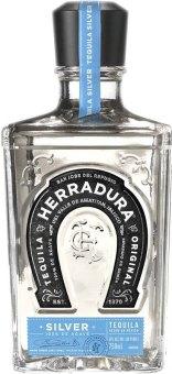 Tequila Silver Herradura