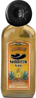 Tequila Sombrero Negro