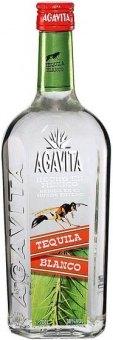 Tequila stříbrná Agavita