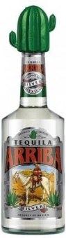 Tequila stříbrná Arriba
