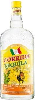 Tequila stříbrná Corrida