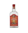 Tequila stříbrná Don Cruzado