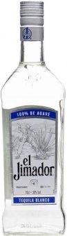Tequila stříbrná El Jimador