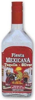 Tequila stříbrná Fiesta Mexicana