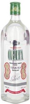 Tequila stříbrná Orita