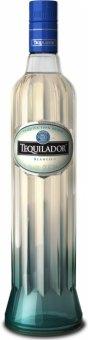 Tequila stříbrná Tequilador
