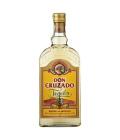 Tequila zlatá Don Cruzado