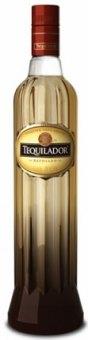 Tequila zlatá Reposado Tequilador
