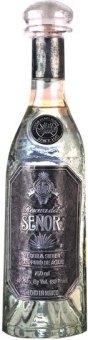 Tequilas Silver Reserva del Seňor