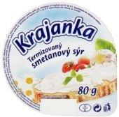 Sýr termizovaný Krajanka