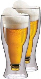 Termo sklenice na pivo Maxxo