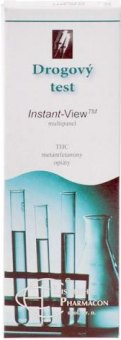 Test na drogy Instant-View Elisath Pharmacon