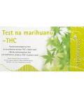 Test na marihuanu THC Venture