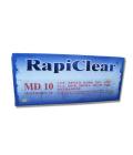 Test na určení drog RapiClear Clearskin