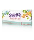 Těhotenský test Comfort 10 Galmed