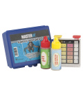 Tester pH a CI Mastersil