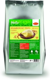Těsto bramborové s cizrnou Natur Vitana