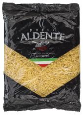 Těstoviny Aldente
