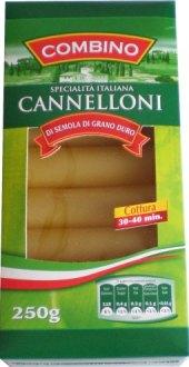 Těstoviny Cannelloni Combino