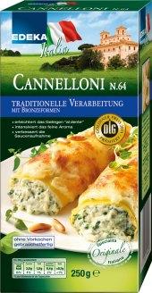 Těstoviny Cannelloni Edeka