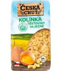 Těstoviny Česká chuť