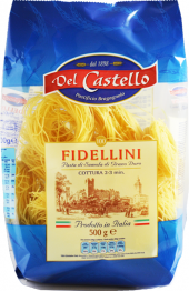 Těstoviny Del Castello