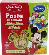 Těstoviny Disney Dalla Costa